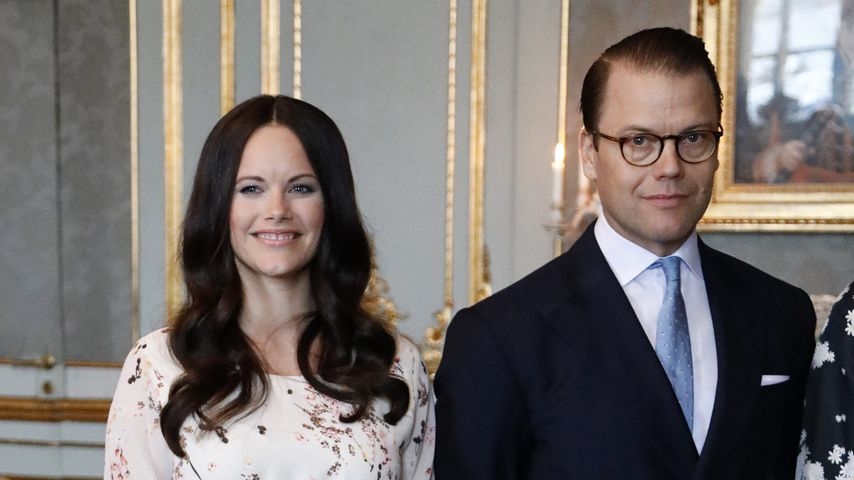 Süße Babykugel: Sofia von Schwedens Bauch wächst ganz schön
