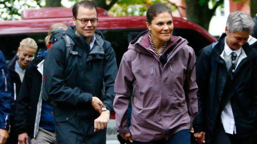 """""""Auf Autopilot"""": Fieser Diss gegen Prinz Daniel von Schweden"""