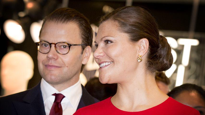 Prinz Oscar von Schweden: Wie findet ihr den Baby-Namen?