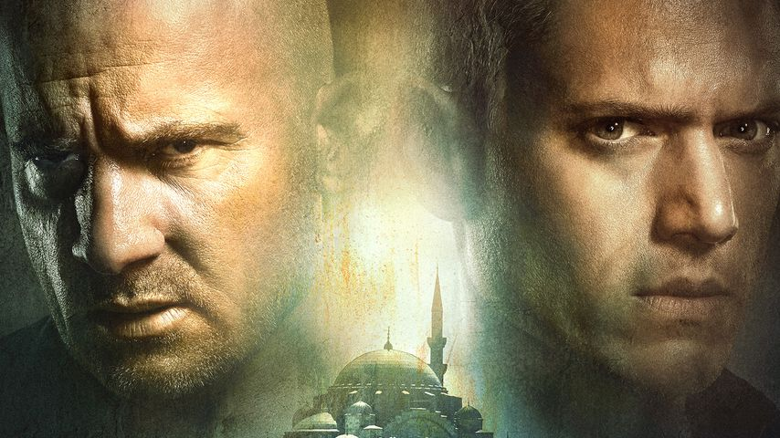 "Miese Kritiken, maue Quoten: Was ist los bei ""Prison Break""?"
