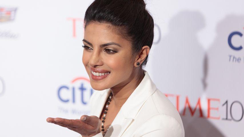 Priyanka Chopra auf einem Event