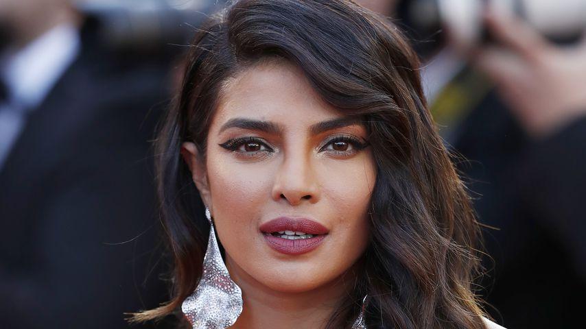 """Priyanka fand ihre Hochzeit mit Nick selbst """"extravagant"""""""