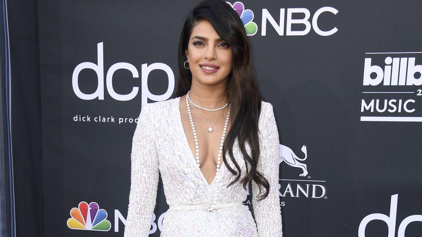 Priyanka Chopra bei den Billboard Music Awards 2019