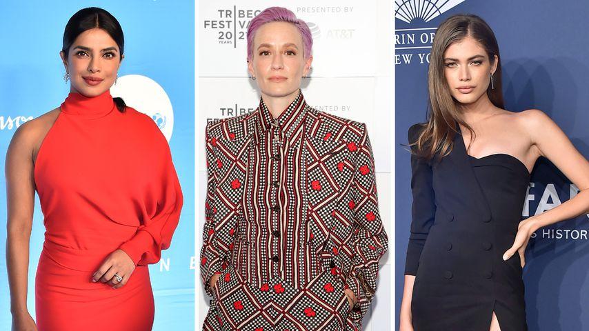 Als neue Botschafter: Victoria's Secret setzt auf Diversität