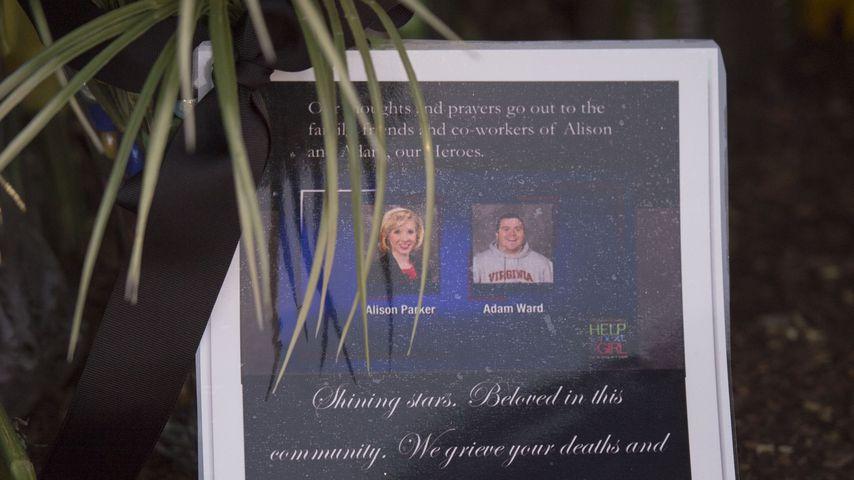 Nach Schießerei im Live-TV: Täter stirbt nach Suizidversuch