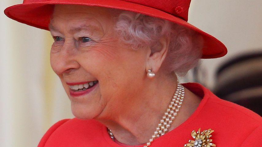 Queen Elizabeth sucht Haushaltshilfe für Palast