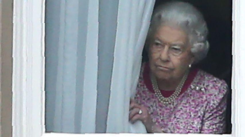 Geheimbericht enthüllt Mordanschlag auf die Queen