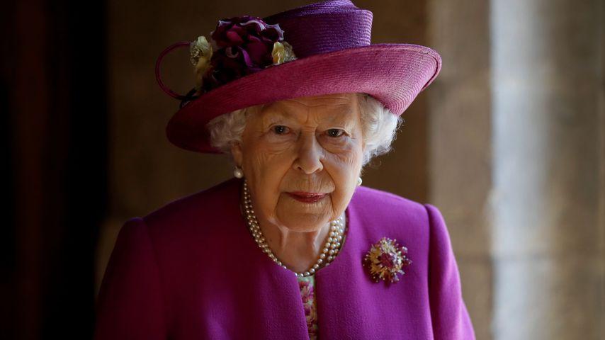 Während Krankheit der Queen: Minister übten für ihren Tod!