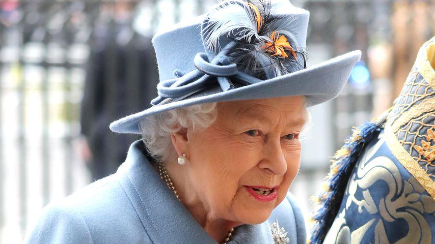 Rücktritt Queen