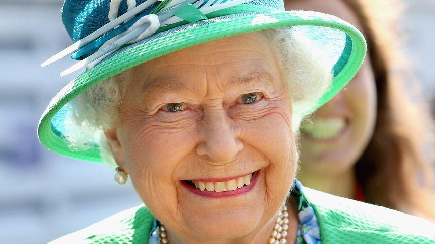 Queen Elizabeth II., 2014 in Glasgow