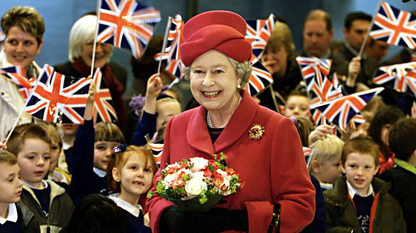 Queen Elizabeth II. hält stolze sechs Guinness-Weltrekorde!