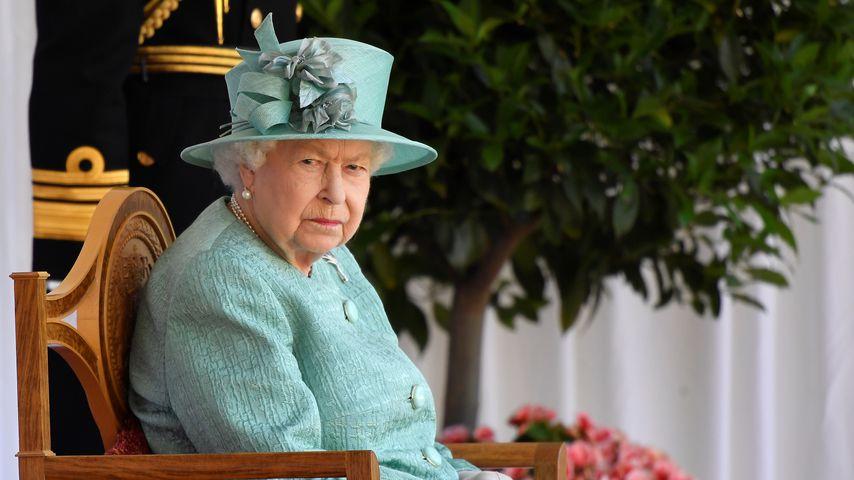 Trooping the Colour: Parade für die Queen fällt erneut aus!