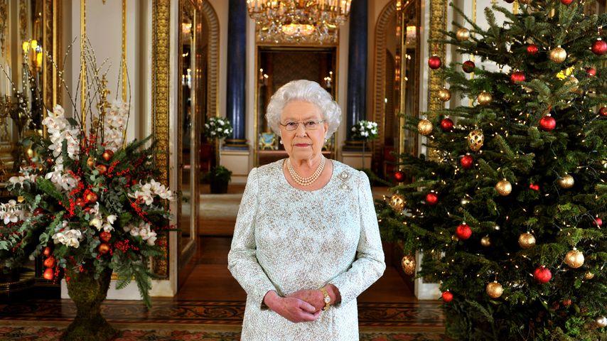 Alles anders: Hier feiert Queen in diesem Jahr Weihnachten