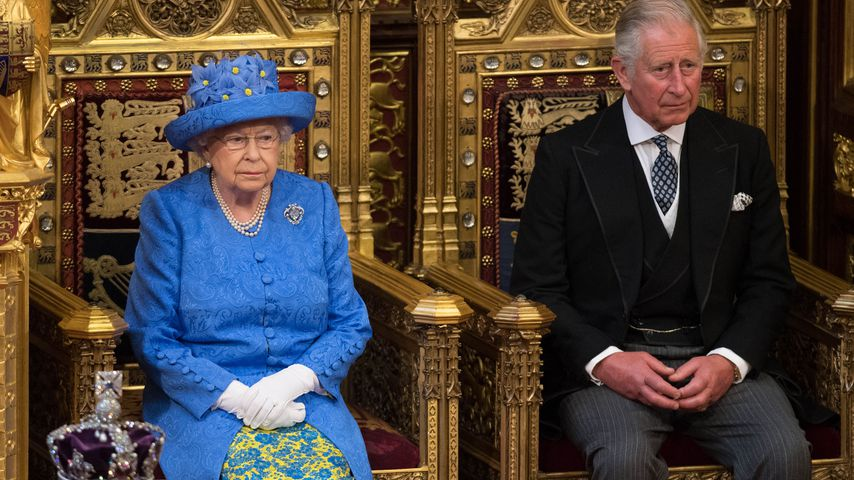 Charles vs. Queen-Berater: Stress im Buckingham-Palace?