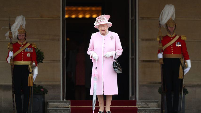 Der Buckingham Palast muss fast 400 Mitarbeitern kündigen