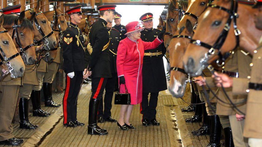 """Stellenanzeige: Queen Elizabeth II. sucht einen """"Twitterer""""!"""