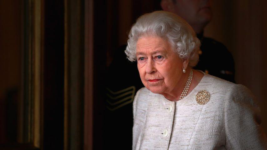 Queen Elizabeth II., 2015