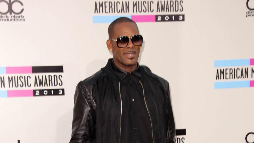 Missbrauchs-Vorwürfe: R. Kelly lenkt sich mit Songwriting ab