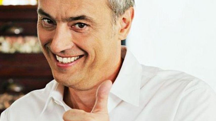Comeback bei RTL: Christian Rach testet wieder Restaurants