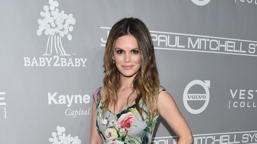 """Take Two""-Darstellerin Rachel Bilson"
