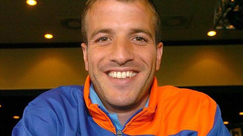 Holländische Zeitung berichtet: Hat Rafael schon eine Neue?