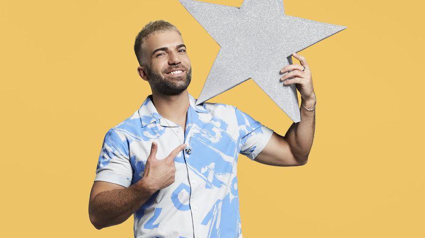 """Promi Big Brother""-Bewohner Rafi Rachek"