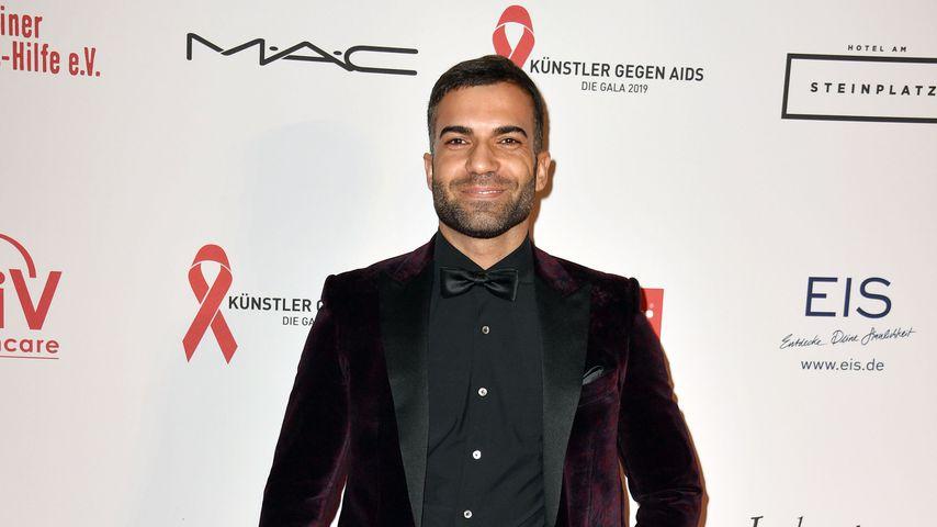 Rafi Rachek im November 2019