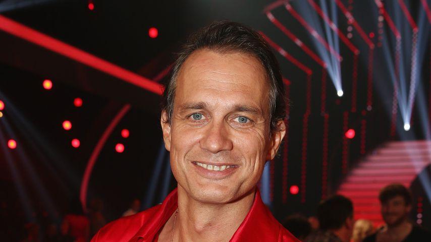 Let's Dance: Ließ Ralf Bauer sich breitschlagen?