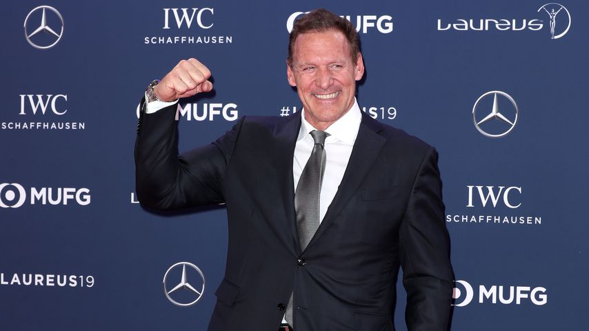 Ralf Möller im Februar 2019 in Monaco