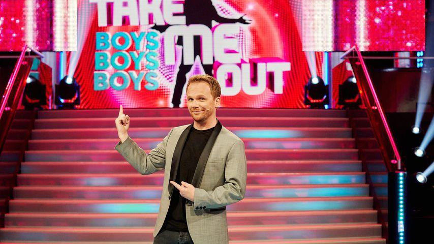 """Ralf Schmitz bei """"Take Me Out – Boys Boys Boys"""""""
