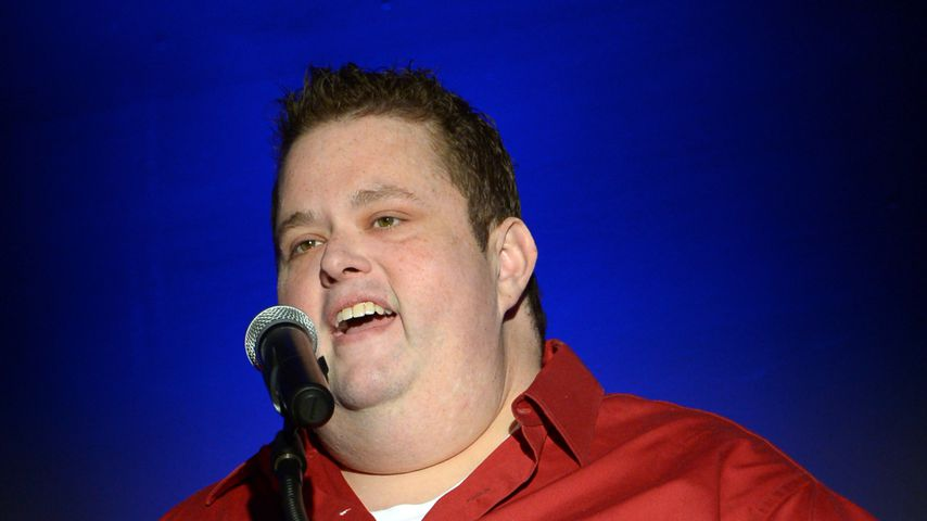 Ralphie May bei den T.J. Martell Ambassador Of The Year Awards 2014