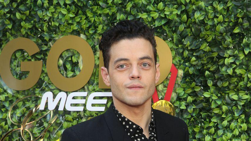 Rami Malek im Januar 2020