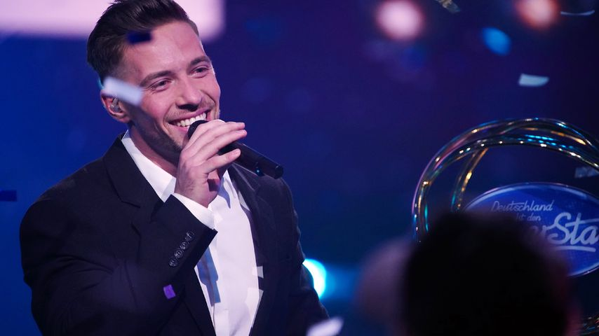 Leerer Saal statt Mallorca-Flair in DSDS-Ramons Musikvideo