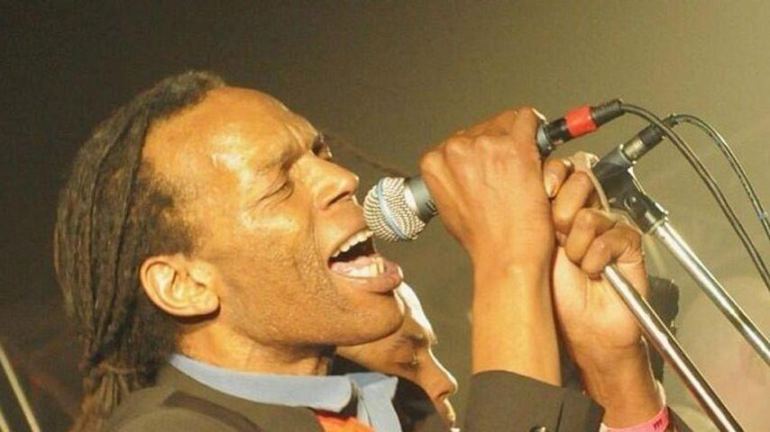 Sänger Ranking Roger (56) stirbt an Lungenkrebs & Hirntumor
