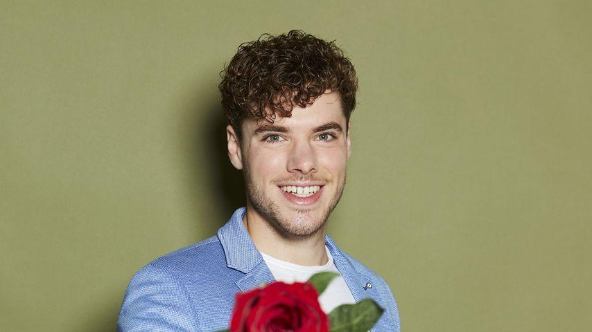 Bachelorette-Teilnehmer Raphael Fasching
