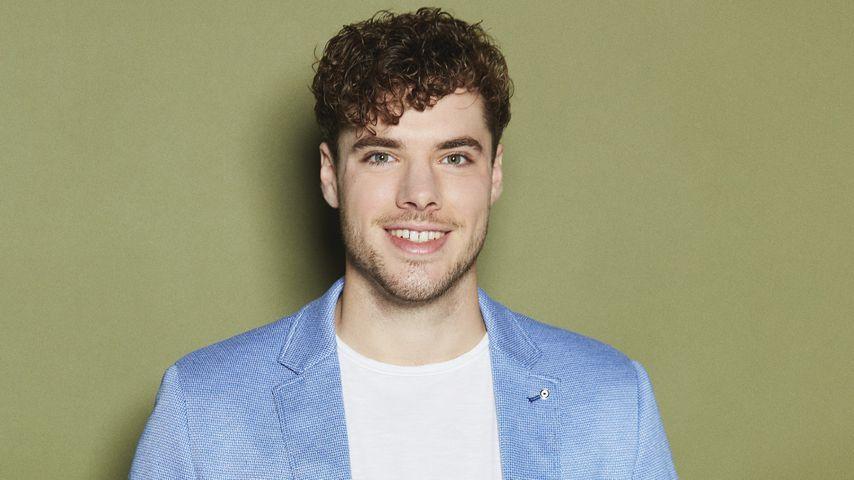 Bachelorette-Kandidat Raphael Fasching