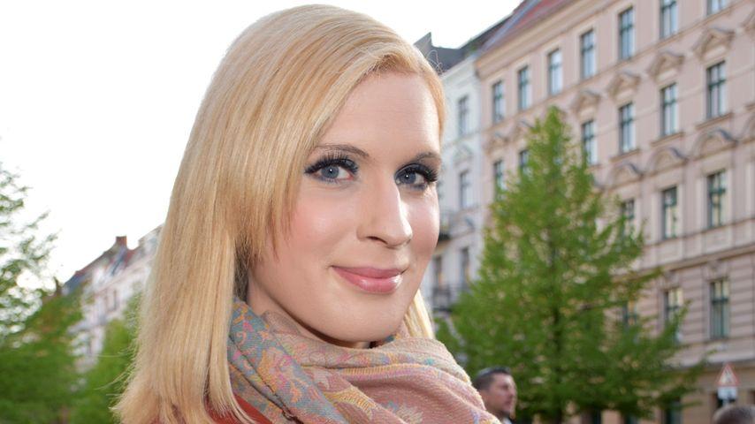 "Raphaela Salentin, ""Jungfrau sucht""-Star"