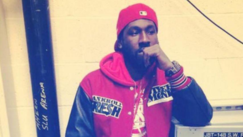 Schock-Nachricht: US-Rapper auf offener Straße ermordet