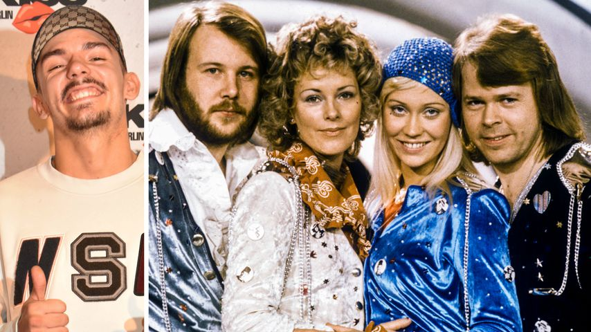 Neunmal Platz eins: Capital Bra ist erfolgreicher als ABBA!