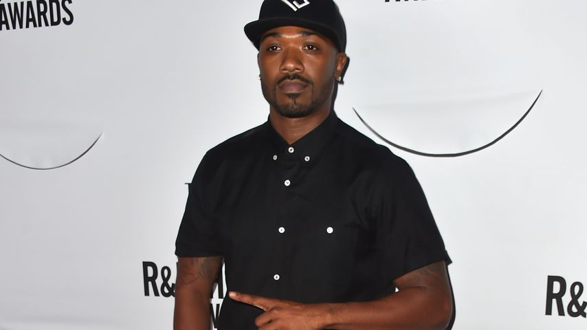 Rapper Ray J bei den BMI R&B/Hip-Hop Awards in Beverly Hills