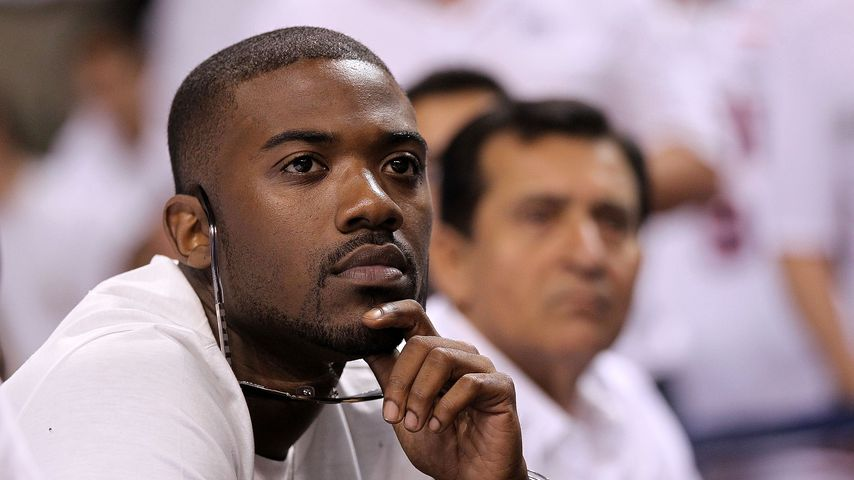 Ray J in Miami, Mai 2011