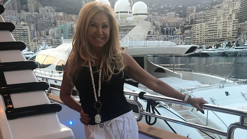 Reality-TV-Star Carmen Geiss