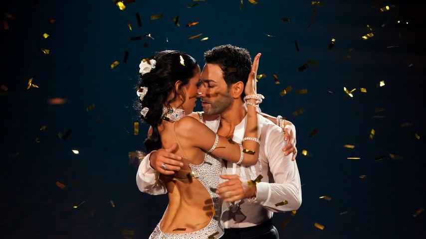 """Diese """"Let's Dance""""-Paare haben sich ineinander verliebt"""