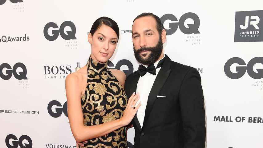 Rebeccas heiße Dessous-Kampagne: Ist Massimo eifersüchtig?