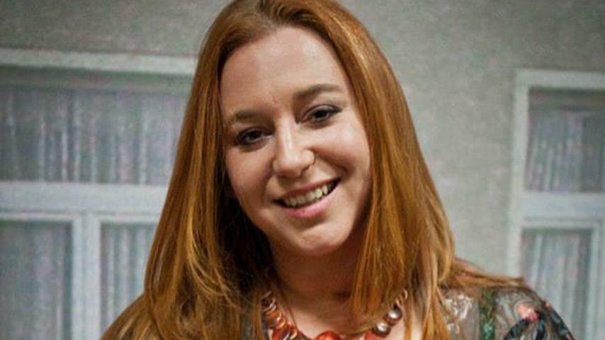 Rebecca Siemoneits Plan: Dünn durch den Dschungel!