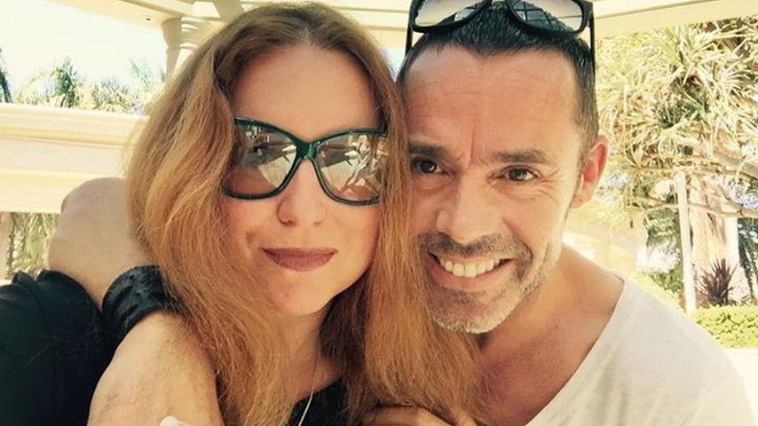 Benjamin Boyce und Rebecca Siemoneit-Barum