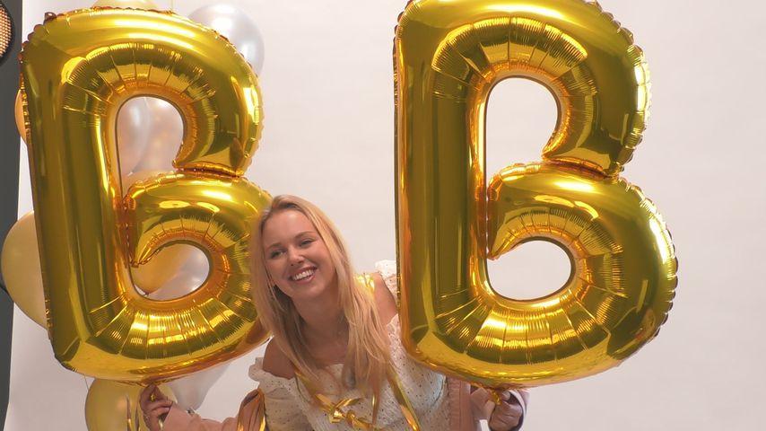 """Rebecca Zöller, """"Big Brother""""-Kandidatin 2020"""