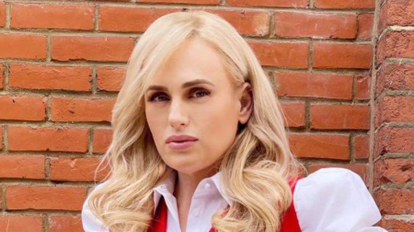 Rebel Wilson, australische Schauspielerin