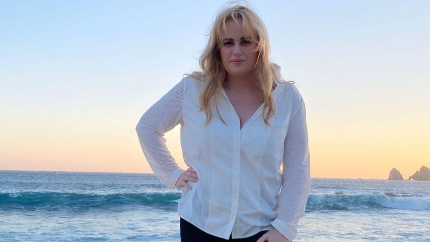 """""""Jahr der Gesundheit"""": Rebel Wilson spricht über ihre Diät"""