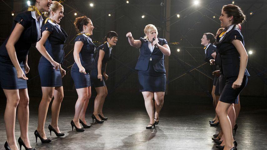 """Fat Amy"" rockt das Kino: Kommt jetzt ""Pitch Perfect 3""?"